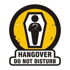 Hangover RIP