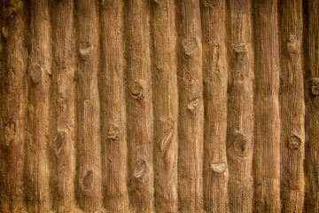 fake wood texture and background