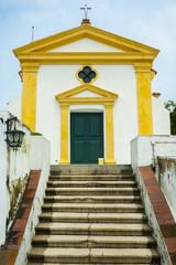 Guia Chapel, Macau