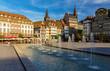 Place Kleber in Strasbourg - Alsace, France - 70865990
