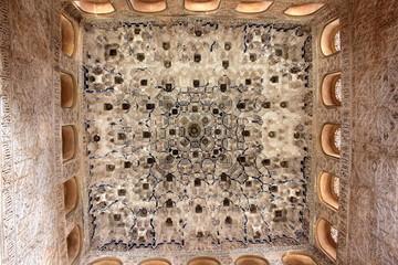 Kuppeldecke Alhambra