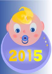2015 nuovo Anno