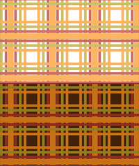 Repeating seamless plaid background for wallpaper