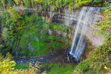 Tews Falls.Tallest waterfall in Hamilton, Ontario, Canada