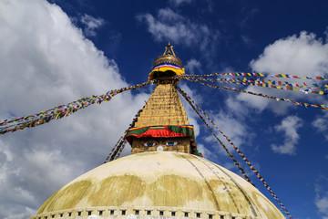 boudhananth in kathmandu,nepal