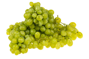 White grapes fruit