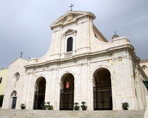 Santa Maria Bonaria , Cagliari