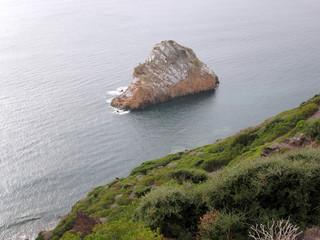 Costa Verde Buggerru-