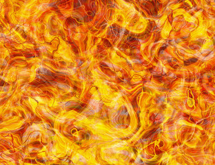 hot fire texture backgrounds