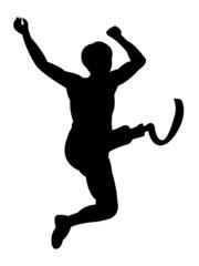 障がい者のスポーツ