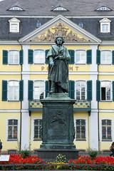 Beethoven-Statue in Bonn