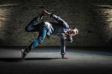 Danseur moderne 2