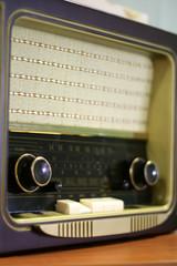 Dampfradio Rundfunk