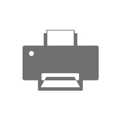 Icono impresora FB