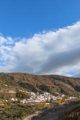 Sierra Neveda
