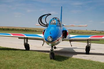Aircraft G-2