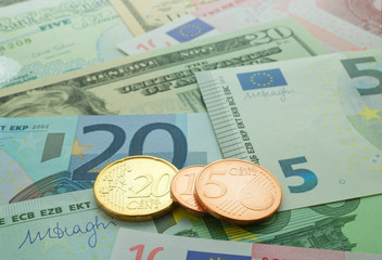 2015 financial euro year