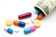economia medicinas