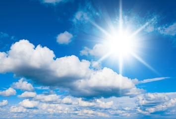Clean Air Summer Sun