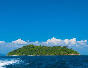 Nature And Nobody Idyllic Seascape