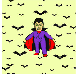 Dracula pattern