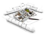 interior design concept - 70898973