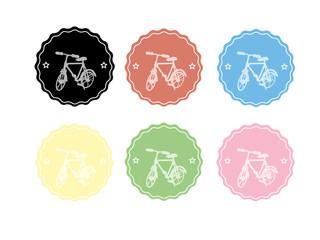 logos de bicis