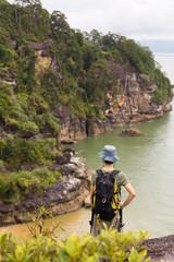 Discovering Bako National Park