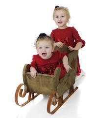 Happy Christmas Preschoolers