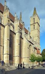 St. Jakob in Rothenburg