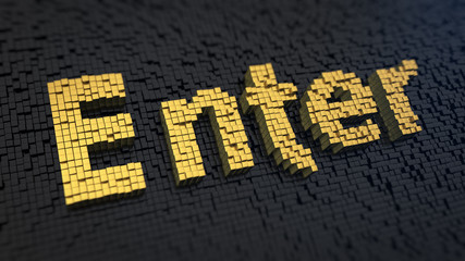 Enter cubics