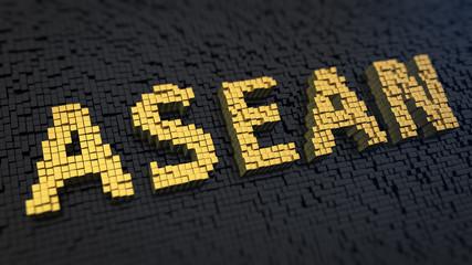 ASEAN cubics