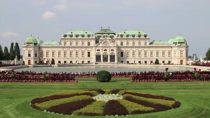 Wien - 037 - Belvedere