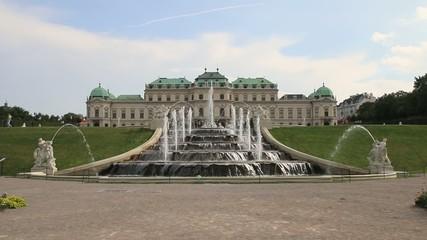 Wien - 038 - Belvedere