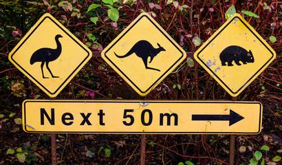 Australienurlaub