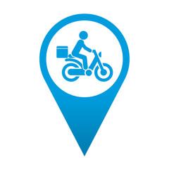 Icono localizacion repartidor.