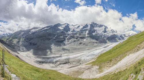 canvas print picture Hohe Tauern