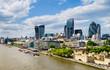Obrazy na płótnie, fototapety, zdjęcia, fotoobrazy drukowane : Skyline of London, UK