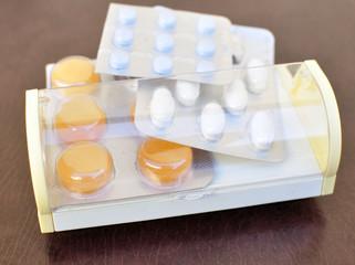 Libérisation des médicaments