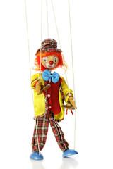 Strung-Out Clown