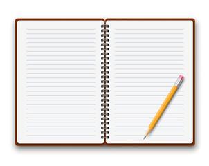 Copybook template