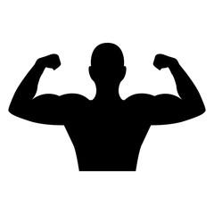 bodybuilder design