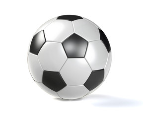 soccer ball, playing football