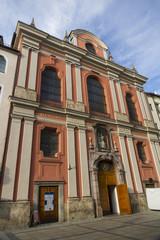 Burgersaalkirche, Munich.