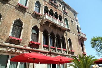 Bauer Il Palazzo hotel, Venice, Veneto, Venetia, Italy