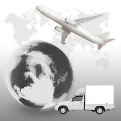 delivery transport