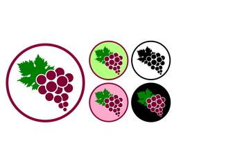 Vector vinícola