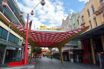 Chinatown, Brisbane -Queensland Australia