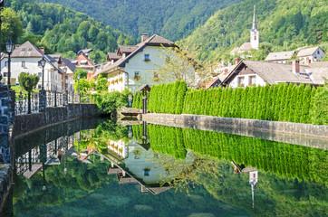 Slovenia, Kropa
