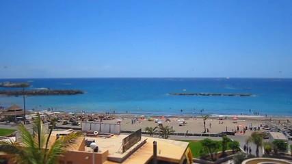 Tenerife - Beach, Sea, Boat and Fun